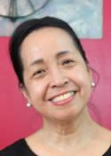 Cristina DC Pastor