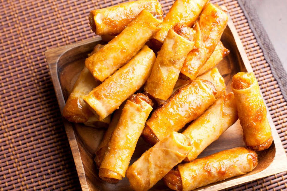 Kanto by Tita Flips' Turon (Photo courtesy of Tita Flips)