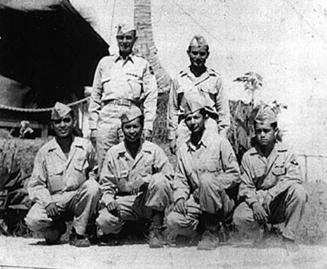 Filipino Wold War II veterans (Source: filvetrep.org)
