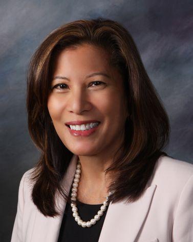 California Supreme Court Justice Tani Cantil- Sakouye