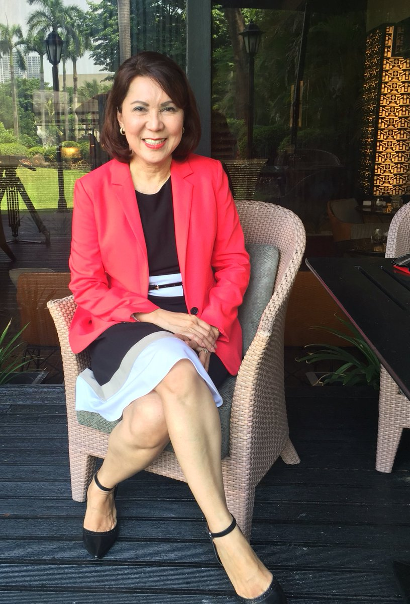 Tourism Secretary Wanda Teo