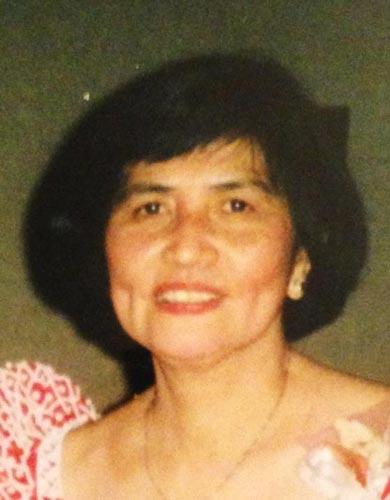 Marietta Flores
