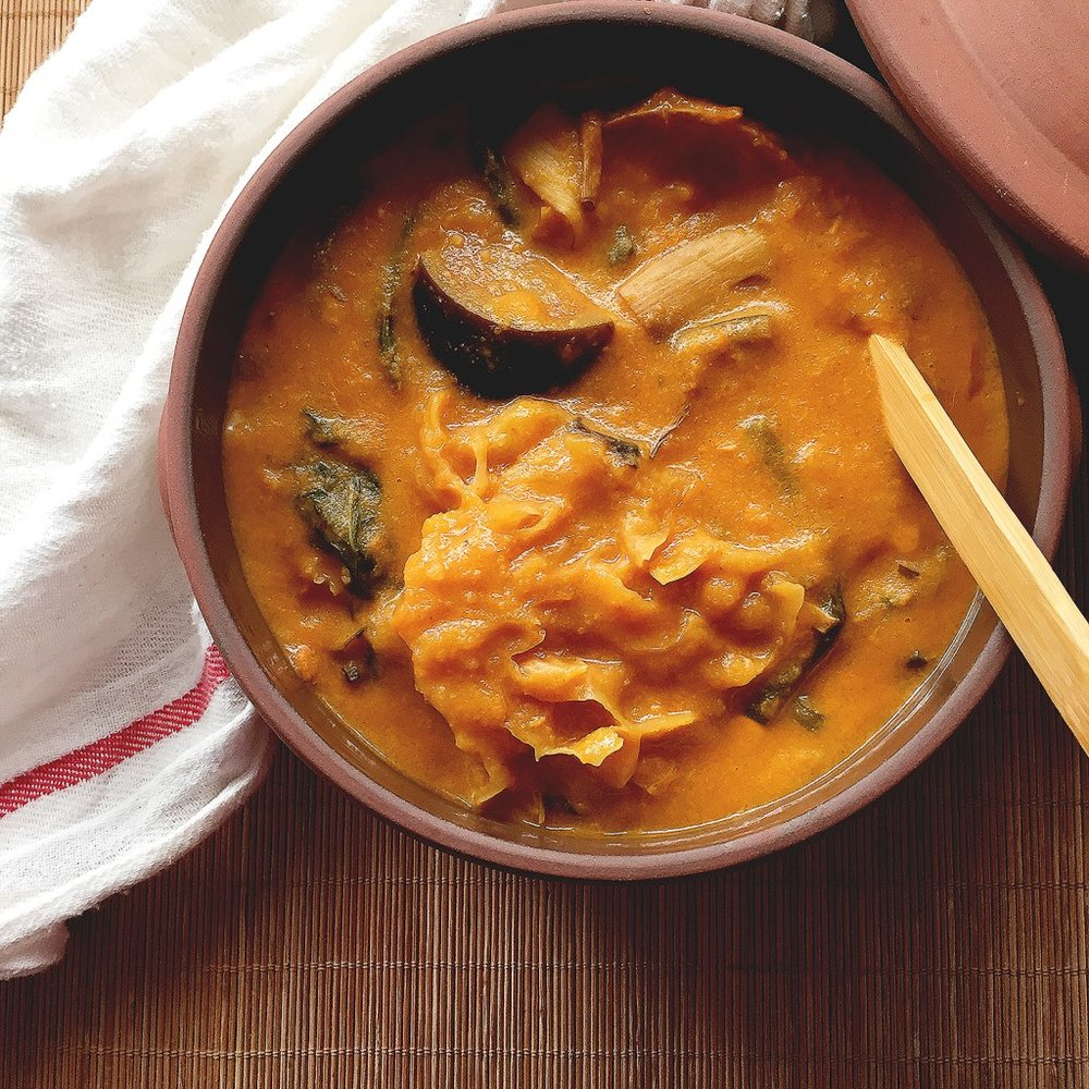 Vegan Kare-kare (Photo by Astig Vegan)