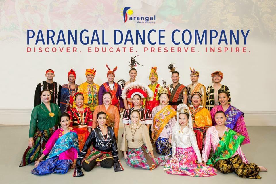Parangal Dance Company