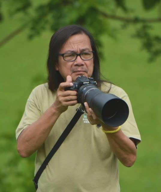 Reuel Molina Aguila (Photo by Mark Anthony Carranza)