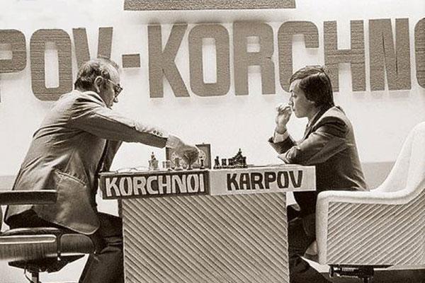 Korchnoi vs. Karpov (Source: Chess86.ru)