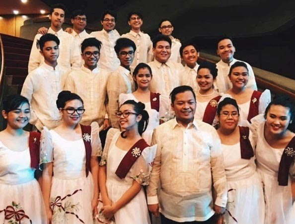 PWU-JASMS Rondalla won the National Music Competition for Young Artsts (NAMCYA) in 2015 and 2016 helping today's students appreciate Filipino culture and traditions