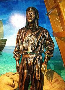 Enrique of Malacca (Source: wikipedia)