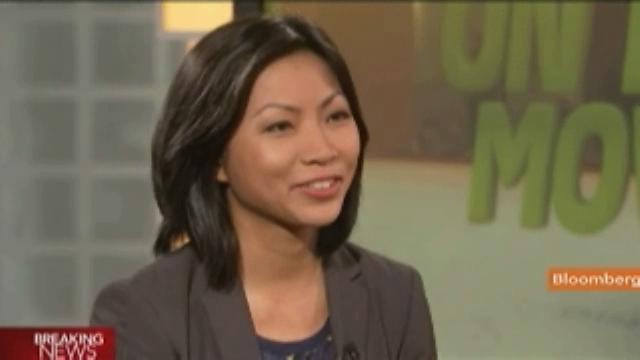 Natixis' Trinh Nguyen