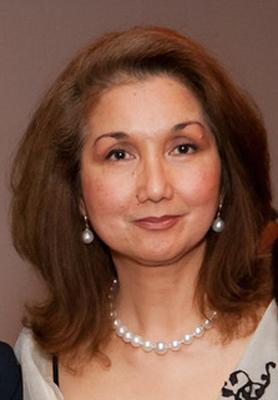 Cherie M. Querol Moreno