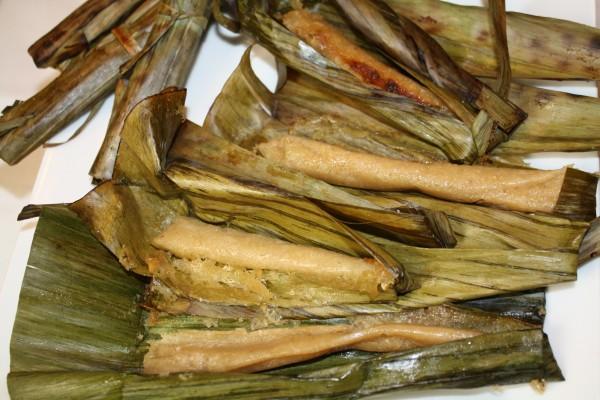 Tupig (Photo by Elizabeth Ann Quirino)