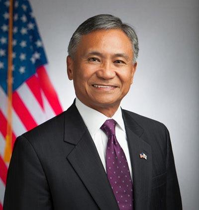 Maj. Gen. Antonio Taguba, U.S. Army Ret.