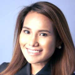 Cherrie Atilano (Source Inquirer.net)