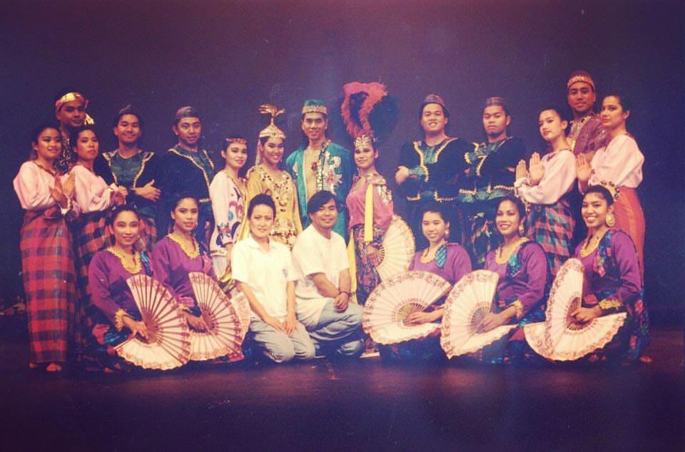 Indarapatra Show, Circa 1993