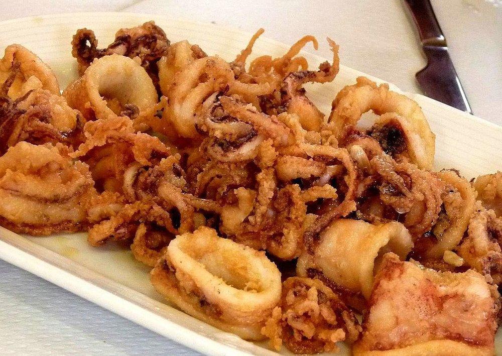 Calamares (Source: Kusina Master)