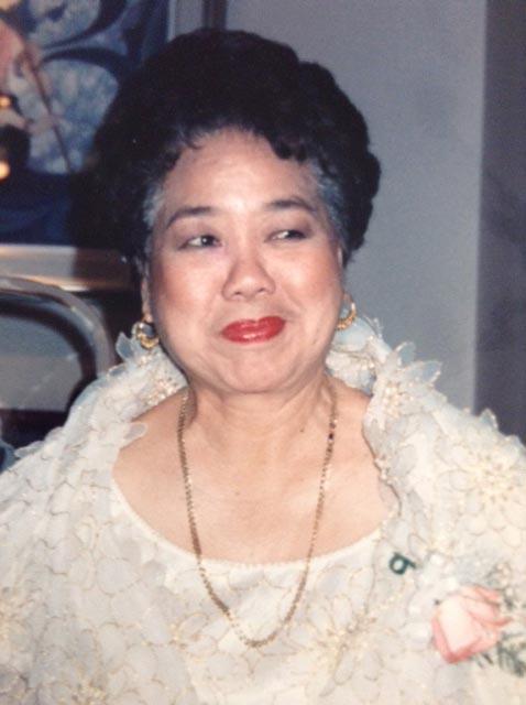Violeta Nietes-Puzon