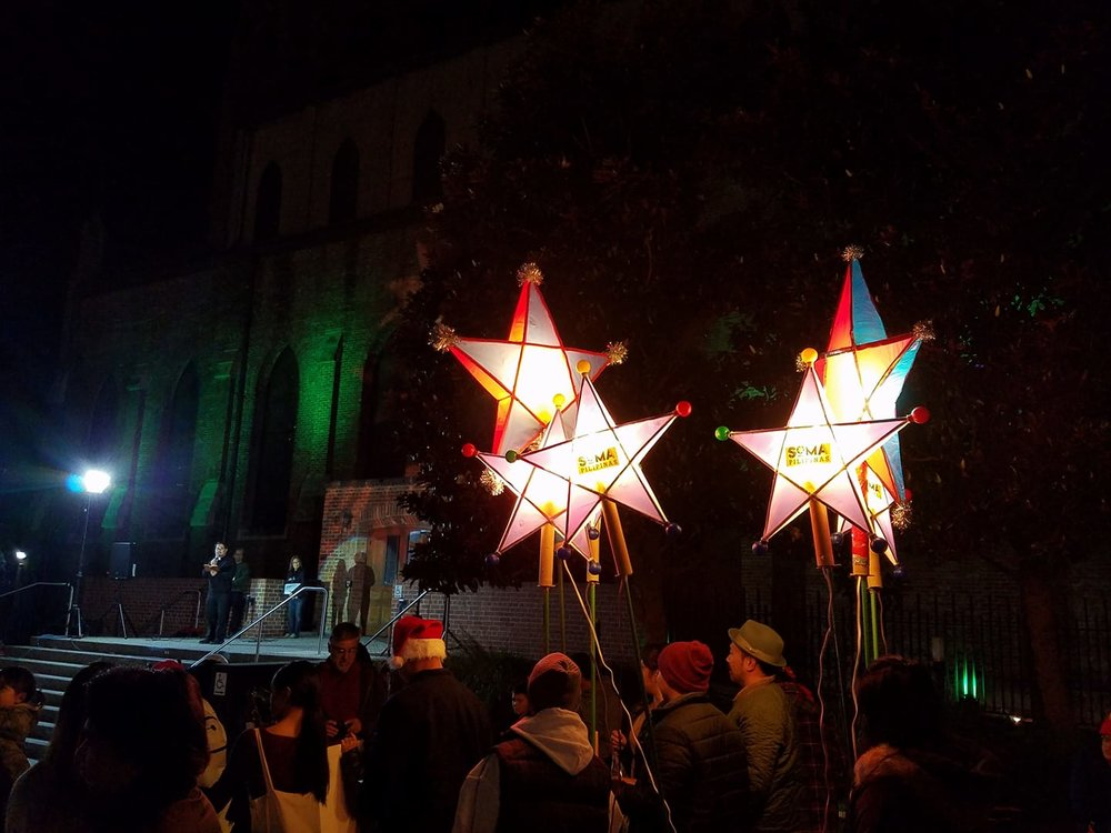 Annual Parol Lantern Festival & Parade