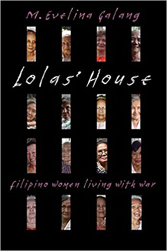 Lolas' House: Filipino Women Living With War