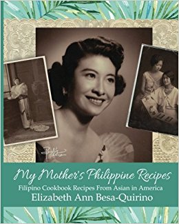My Mother's Philippine Recipes