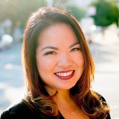 Daly City Mayor Juslyn Manalo
