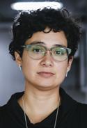 Laurel Fantauzzo