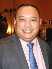 Rolando R. Lavarro Jr.