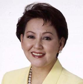 Lorna Cillan Silverio