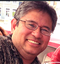 James Sobredo