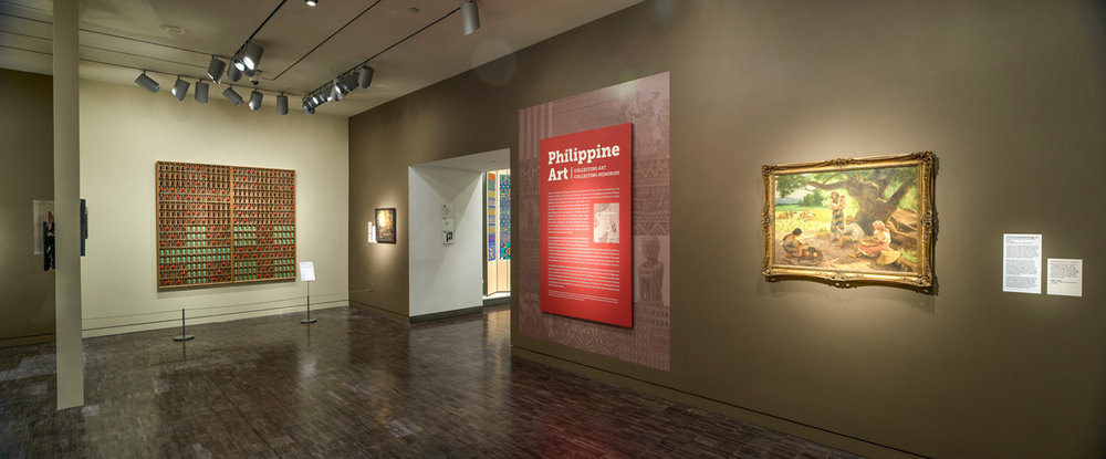 Photo courtesy of the  © Asian Art Museum