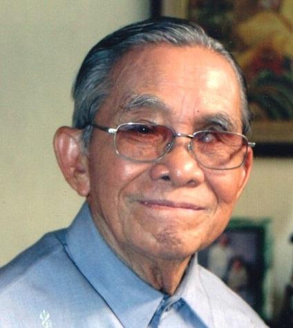 Senator Jovito Salonga