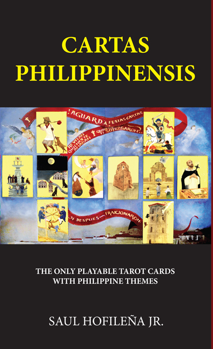 Saul Hofileña, Jr.'s Cartas Philippinensis