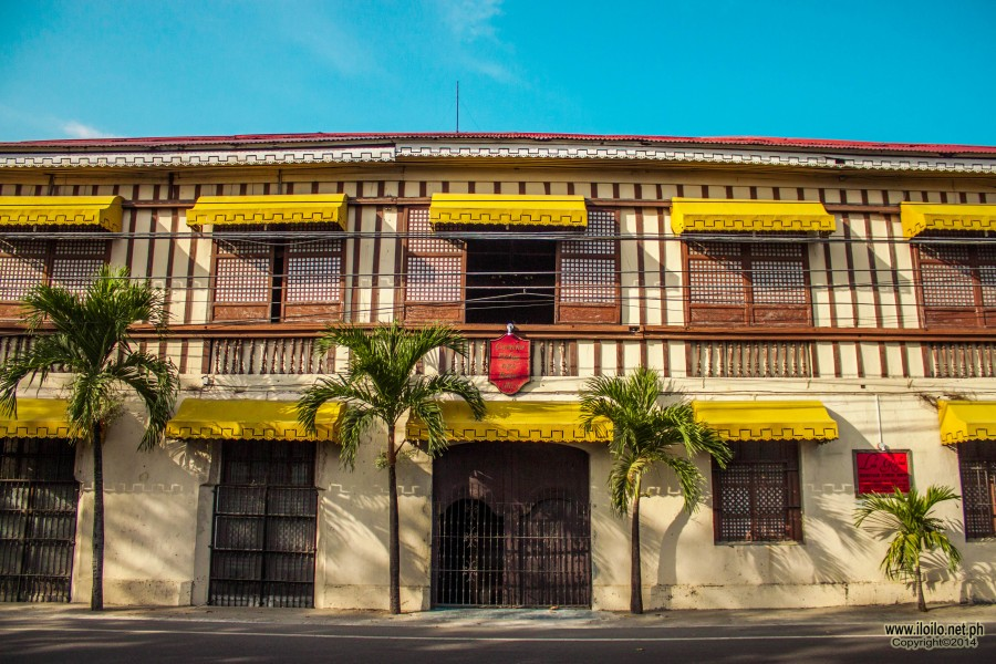 The Balay Camina y Avancena Balaty nga Bato was built in 1865 by the ancestors of Chief Justice Ramon Avancena.  It shows how a 19th century  bahay na bato  has been adapted to the 21st century while retaining much of its yesteryears character and charm.