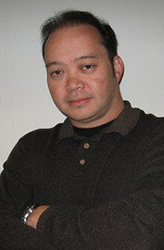 Alex Paman