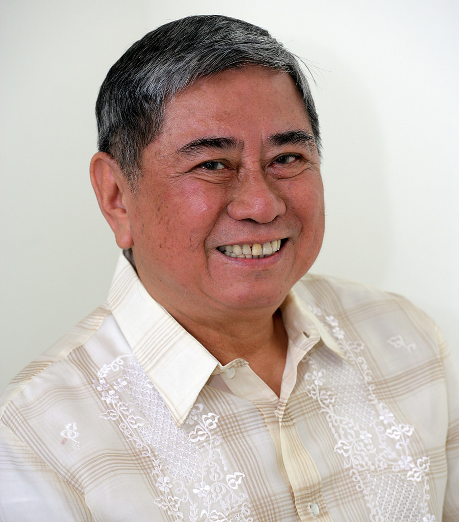 Virgilio S. Almario (Source: virgilioal.blogspot.com)