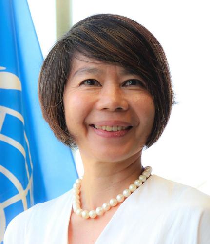 Pauline Tamesis