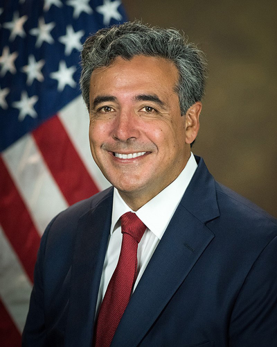U.S. Solicitor General Noel Francisco