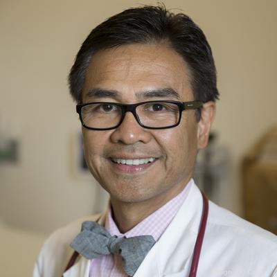 Dr. Primo Nery Lara Jr.