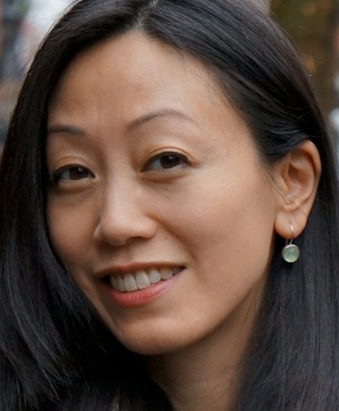 Tina Pamintuan (Source: CUNY)