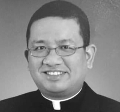 Fr. Richmond Nilo
