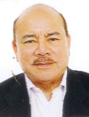Virgilio A. Reyes, Jr.