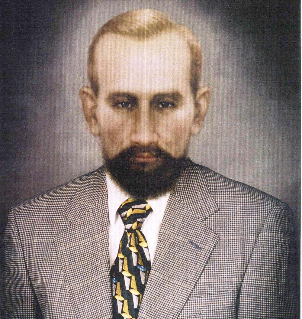 Sgt. Aaron Kliatchko
