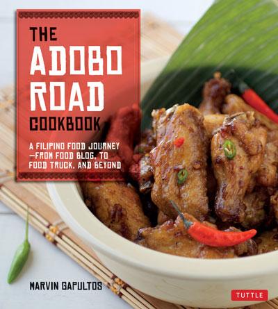 "Gapultos' ""The Adobo Road Cookbook"""