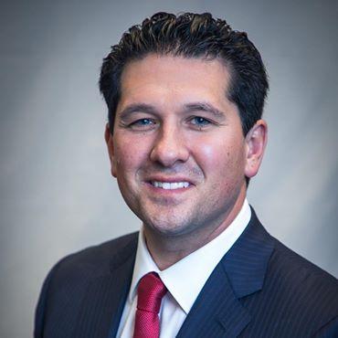 San Mateo County Supervisor David Canepa