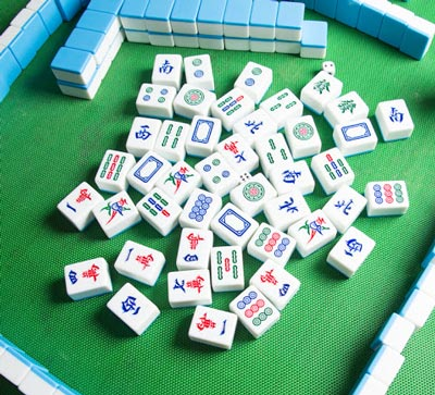 Oh How I Miss Manila Mahjong — Positively Filipino | Online Magazine