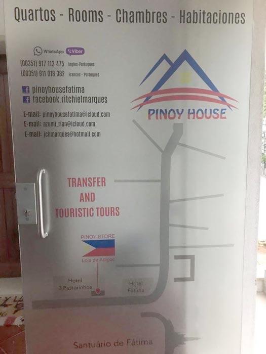 Pinoy House Fatima