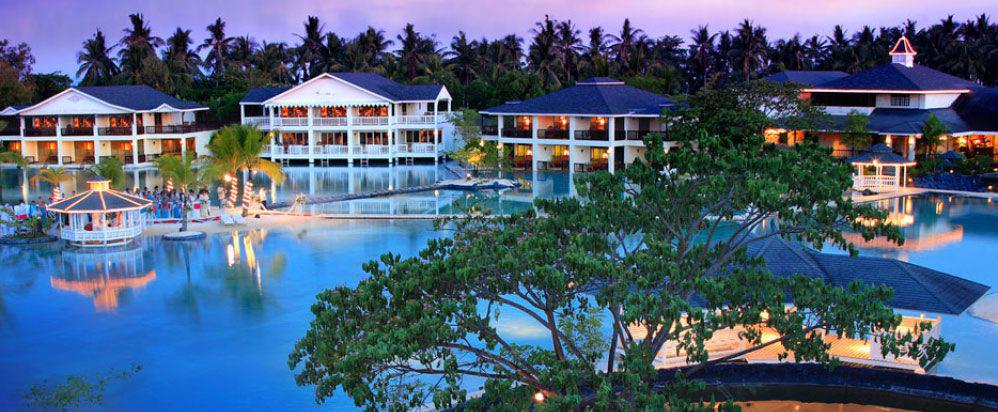 Plantation Bay Resort and Spa in Mactan, Philippines (Source:plantationbay.com)