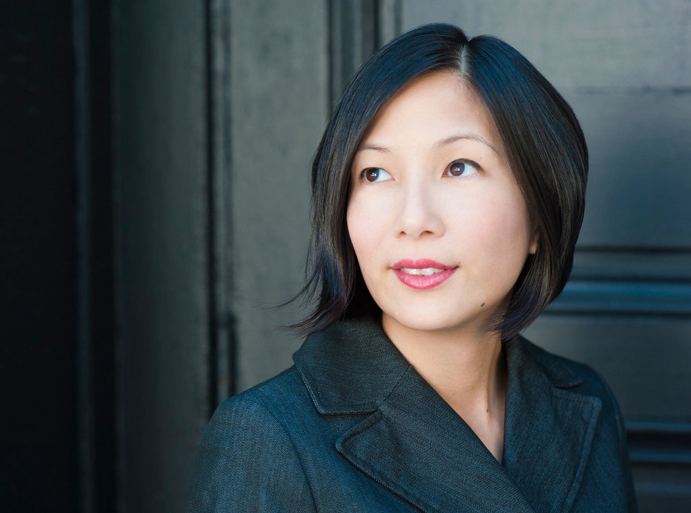 Monica Ong (Photo by Matthew Fried)