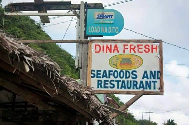 Dina Fresh (Source: One Punch Lines/facebook)