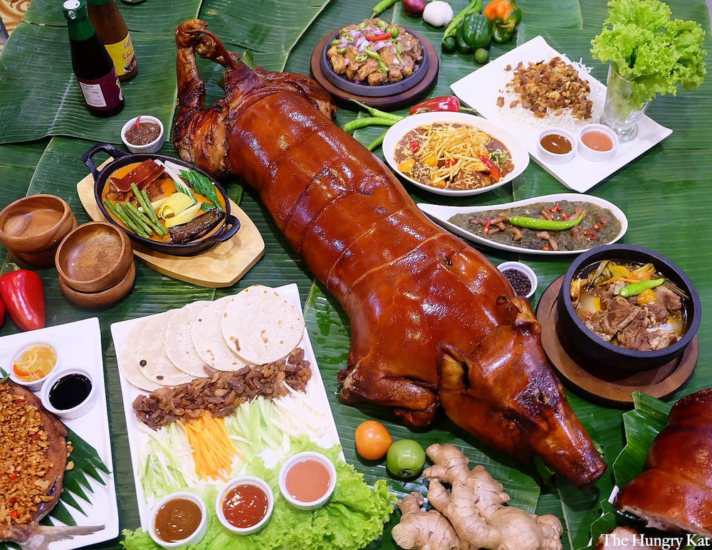 Lechon (Source: The Hungry Kat)