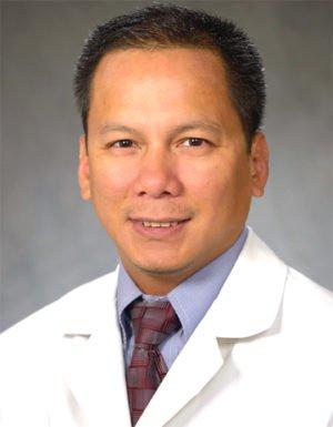 Dr. Ian Soriano